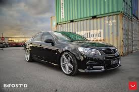 holden vossen wheels holden commodore vossen cv5