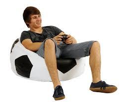x rocker senior gamebag gaming chairs boys stuff