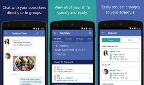 android office microsoft s staffhub app for android now open to all office 365