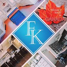 Canadian Kitchen Cabinets Manufacturers Frendel Kitchens Limited Canadian Cabinet Manufacturer