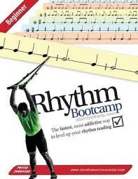 top 3 most innovative rhythm teaching resources creative music
