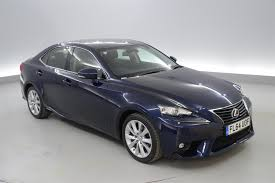 lexus is300h dimensions used 2014 lexus is 300h executive edition 4dr cvt auto heated