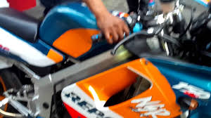 nsr 150 sp 2001 fever tyga hrc indonesia surabaya youtube