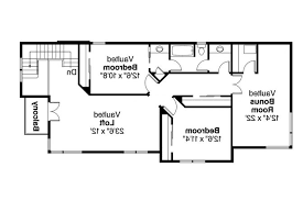 house plans contemporary modern 2 contemporary house plans luxihome