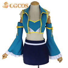 Lucy Halloween Costume Buy Wholesale Cosplay Costume Fairy Tail Lucy Heartfilia