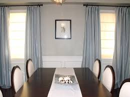 AM Dolce Vita Dining Rooms Benjamin Moore Revere Pewter AM - Revere pewter dining room