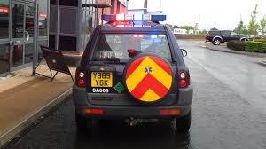 whelen ambulance light bar whelen blue freedom led light bar fitted to ambulance rrv event