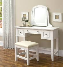 Thin Vanity Table Furniture Gorgeous White Narrow Vanity Table Spinning Standing