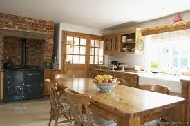 Farmhouse Kitchens Designs Modern Style Farmhouse Kitchen Remodeling Ideas Country Kitchen