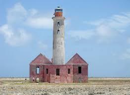 netherlands lighthouse map curacao history amerindian arawaks