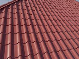 barrel roof tiles installation roofing decoration