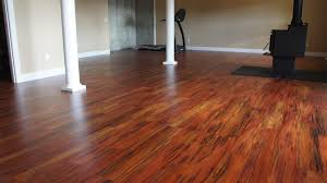 Laminate Basement Flooring Flooring Shaw Versalock Laminate Flooring Trafficmaster Allure