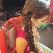 big thick braid plait brides of india pinterest thick braid