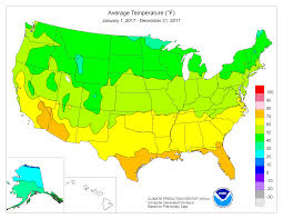 Mediterranean Climate Map Weather In The Usa Map Yellowstone National Park Climate And