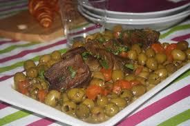 cuisiner la langue de veau recette langue de veau aux olives carottes cuisinez langue de