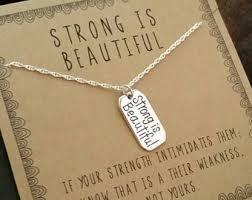 inspirational pendants inspiration necklace etsy