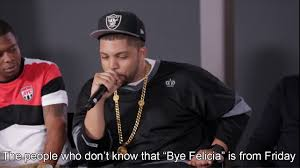 there are people who don t know about bye felicia album on imgur
