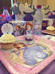 sofia the party ideas the 25 best princess sofia birthday ideas on sofia