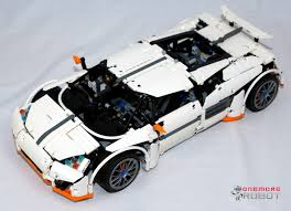 lego koenigsegg instructions lego moc 2811 predator supercar technic 2015 rebrickable