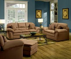 Leather Sofa Living Room Design Mesmerizing 70 Living Room Decorating Ideas Tan Couch Design