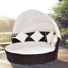 outdoor daybed ebay
