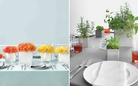 inexpensive centerpiece ideas design ideas affordable centerpiece ideas from martha stewart