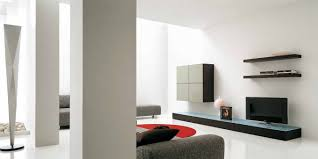 Wall Units With Storage Interior Design Enchanting Modern Wall Units With White Wall