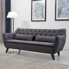 madison home tufted sofa look what i found on wayfair furniture for remodel pinterest