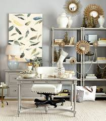 Stylish Office Stylish Home Office Christmas Decoration Ideas And Inspirations