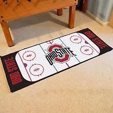 Ohio State Outdoor Rug Ohio State Hockey Ebay