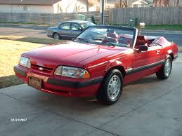 1991 ford mustang gt 5 0 car autos gallery