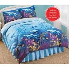 Beachy Comforters Nautical Bedding