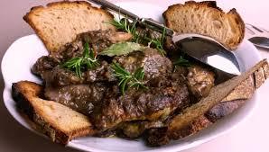 cuisiner la palombe salmis de palombe et salmis de pintade sont des plats mythiques de