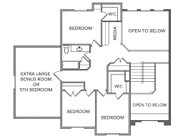 roman floor plan the roman 4000 listings castle creek homes utah s premier home