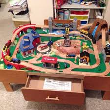 imaginarium mountain rock train table instructions awesome imaginarium mountain train table photos best image engine