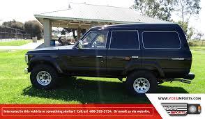 toyota diesel 1988 toyota land cruiser u2013 hj61 turbo diesel u2013 yota imports