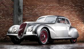 Alfa Romeo 6c Price Alfa Romeo 6c Photos Informations Articles Bestcarmag Com