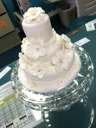 wedding cake gift boxes why send flowers when you can one of our mini cake s