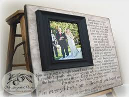 parents wedding gift wedding gifts for parents parent wedding gift personalized what