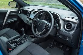 Toyota Sienna 2015 Specs Interior Toyota Rav4 Uk Spec U00272015 U2013pr