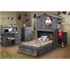 Fort Bunk Bed The Fort Dw By Trendwood Bunkbeddealers Trendwood The