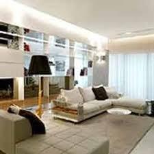Indian Living Room Interiors 300x224 Elegant Furniture Indian Living Room Interior Design Ideas