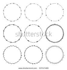 circle ornament stock images royalty free images vectors