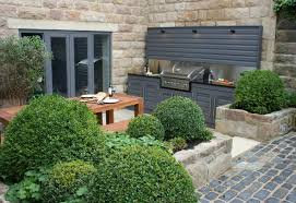 kitchen decorating the outdoor kitchen building a brick outdoor