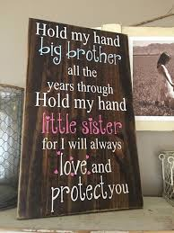 best 25 brother sister quotes ideas on pinterest funeral quotes