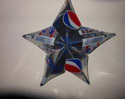 Pepsi Christmas Ornaments - diet pepsi etsy