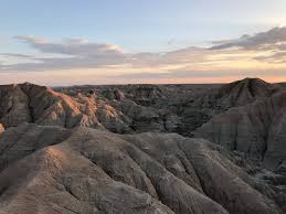 South Dakota travel hacks images South dakota badlands park popsugar smart living JPG