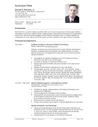 american resume exles show me a resume format resume format and resume maker image