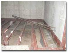 structural floors rocky mountain steel piering foundation