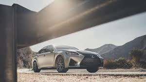 lexus gs vs audi a5 can the lexus gs f compete with the audi s6